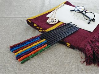 10 Inch Party Favor Wands